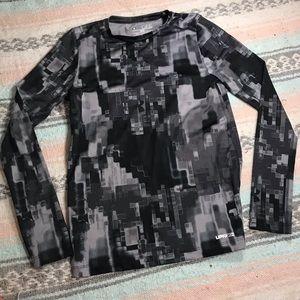 Under armor long sleeve